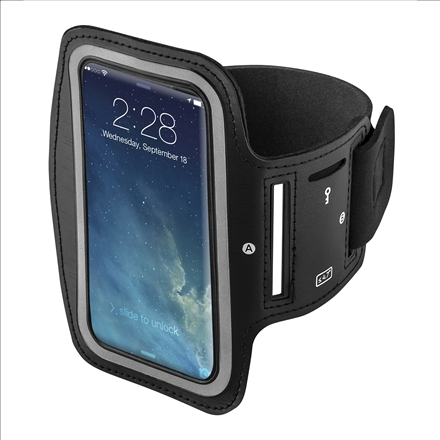 """ACME MH08 ARMBAND CASE – UP TO 5.7"""""""