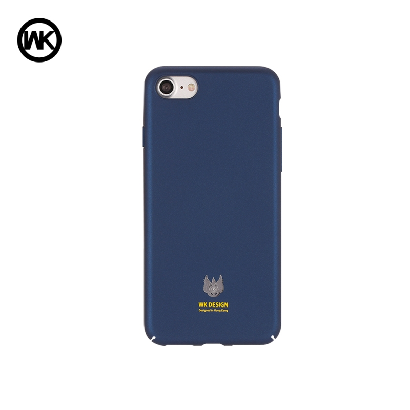 WK CLASSIC ΘΗΚΗ iPHONE 6/6S PLUS BLUE